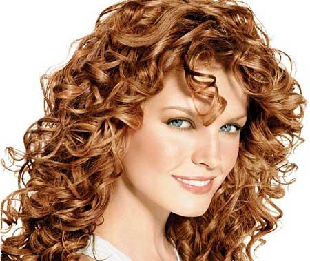 نگهداری و مراقبت از انواع موهای فر