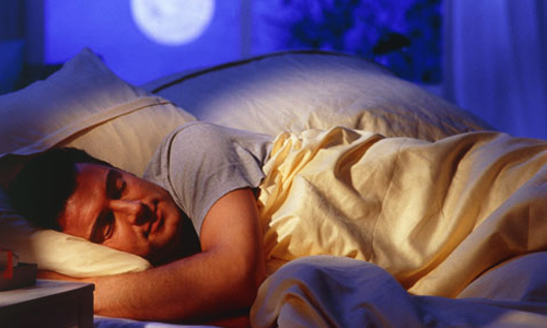 خواب اسرار شما را فاش می کند