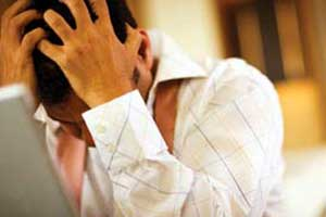 پاک کردن لکهی ننگ بیماری روانی!
