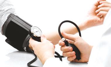 پیشگیری از افزایش فشار خون با تغییراتی در سبک زندگی