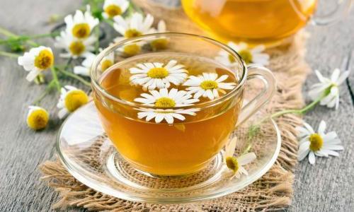 چای بابونه و کاهش قند خون