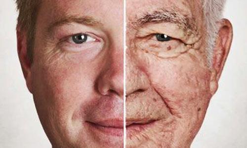 12 راه زود پیر شدن