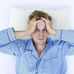 دلایل عجیب بیخوابی