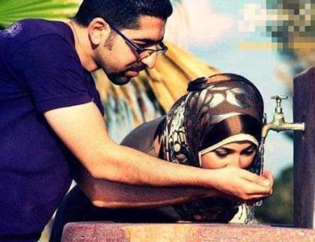 پیشنهادهای مولانا برای صمیمیت با همسر