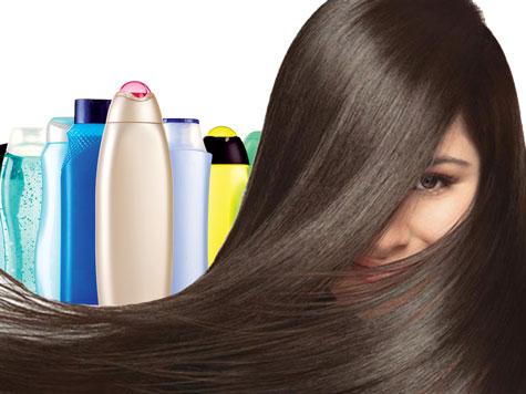 شامپوی مناسب موی شما کدام است؟