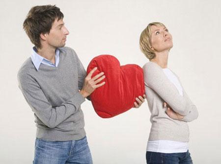 اين 10 رابطه را با عشق اشتباه نگيريد