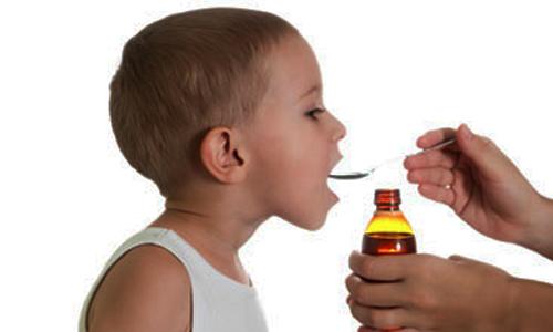 توصیه هایی درباره مصرف دارو در کودکان
