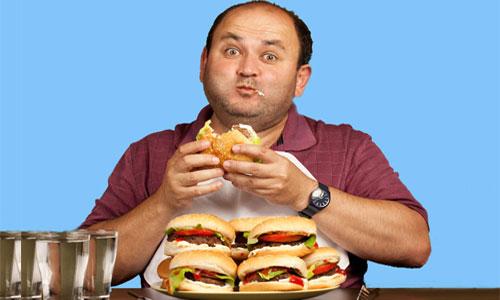 مدام گرسنه می شوید؟ شاید کمبود ویتامین دارید!