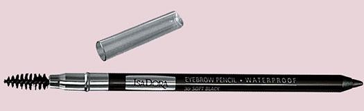 ابروهایتان را با مداد حالت دهید