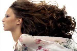 موهای کم پشت و نازکتان را پرپشت و ضخیم کنید