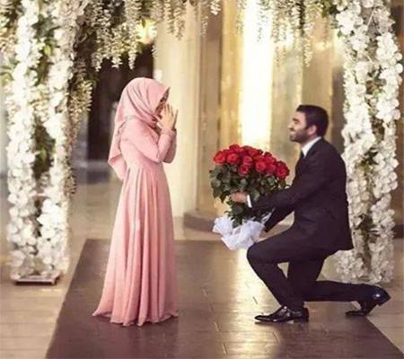 پسرها، حالا وقت ازدواج است!