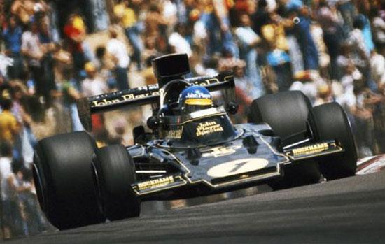 برترین خودروهای مسابقه ای تاریخ