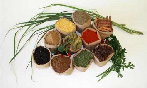 ادویه و گیاهان ضد دیابت
