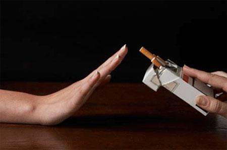 آیا به خواستگار سیگاری بله بگوییم؟