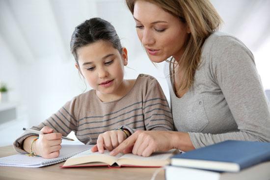 والدین كلاس اوّلی ها بخوانند