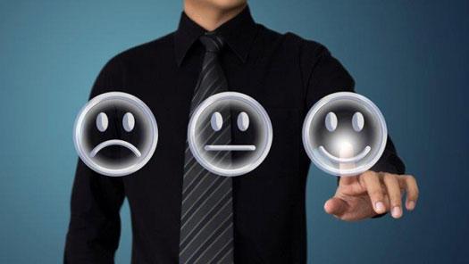 تست روانشناسی : چقدر از زندگی تان راضی هستید؟