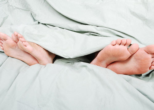 آیا مقصر اصلی بی میلی جنسی زنان آقایان هستند؟