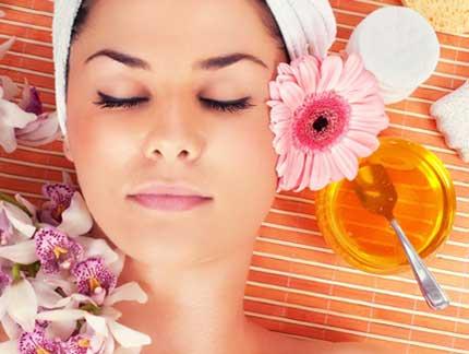 روشهایی طبیعی برای داشتن پوست و مویی زیبا